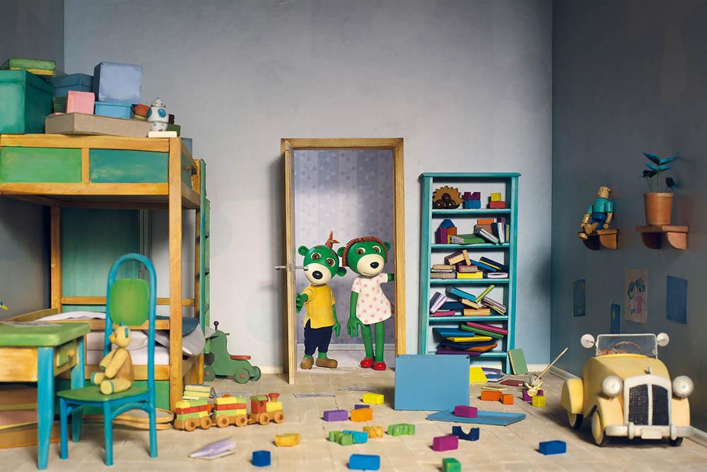 Jak pomoc dziecku oswoic sie zezmianami Porady psycholog Karli Orban 3 4 Zadbaj orownowage miedzy tym co stare