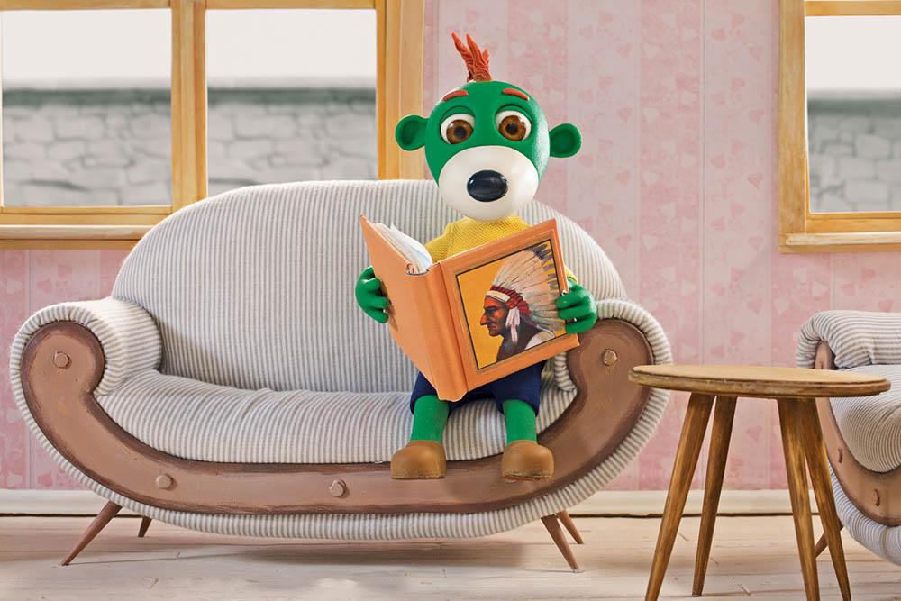 Jak pomoc dziecku oswoic sie zezmianami Porady psycholog Karli Orban 3 7 Korzystaj zpoprzednich doswiadczen